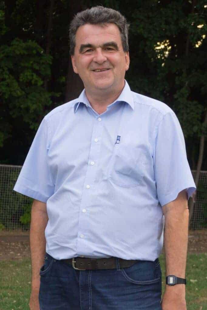 Heiko Wittig