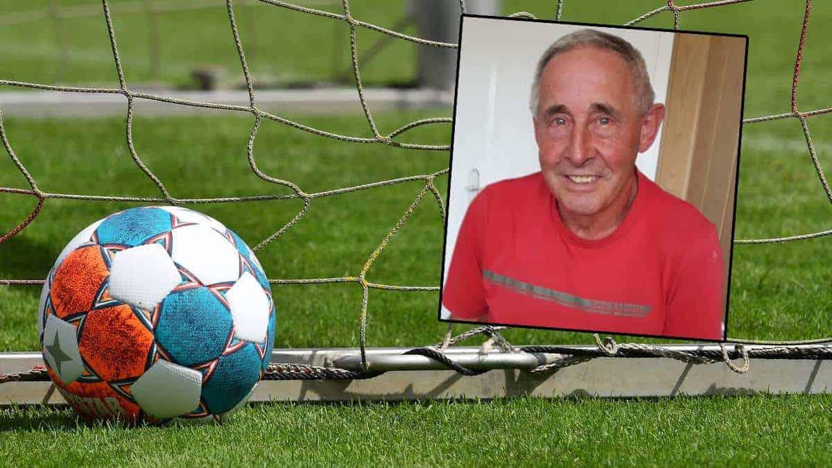 Helmut Brade wird 74